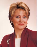 Jane Pauley profile photo