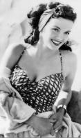 Jane Russell profile photo