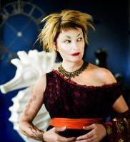 Jane Siberry profile photo
