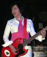 Jane Wiedlin profile photo