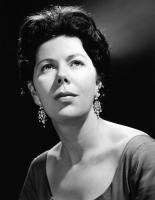 Janet Baker profile photo