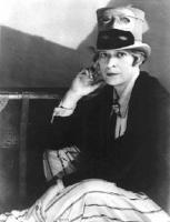 Janet Flanner profile photo