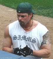 Jason Giambi profile photo