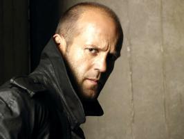 Jason Statham profile photo