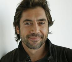 Javier Bardem profile photo