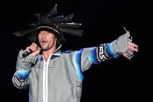 Jay Kay profile photo
