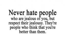 Jealously quote #1