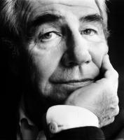 Jean Baudrillard profile photo