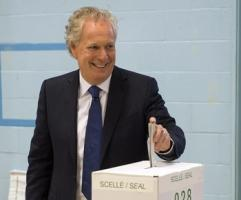 Jean Charest's quote