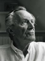 Jean-Francois Lyotard profile photo