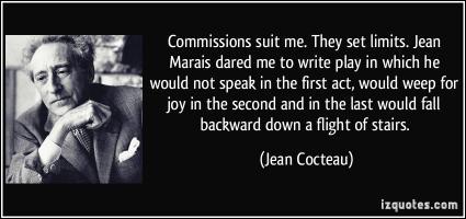 Jean Marais's quote #1