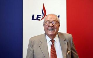 Jean-Marie Le Pen profile photo