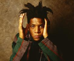 Jean-Michel Basquiat profile photo