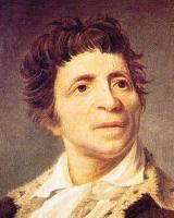 Jean-Paul Marat profile photo