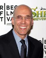 Jeffrey Katzenberg profile photo