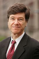 Jeffrey Sachs profile photo