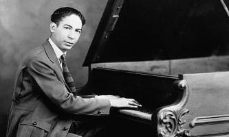 Jelly Roll Morton profile photo
