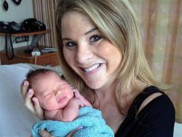 Jenna Bush profile photo