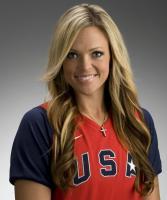 Jennie Finch profile photo