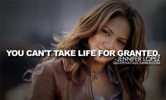 Jennifer Lopez quote #2