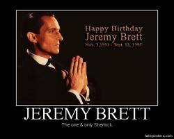 Jeremy Brett's quote #3
