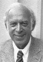 Jerome Isaac Friedman profile photo