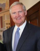 Jerry West profile photo