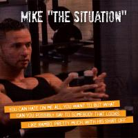 Jersey Shore quote