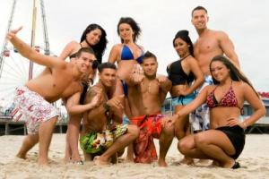 Jersey Shore quote #2