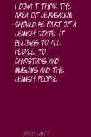 Jerusalem quote #2