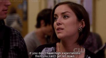 Jessica Stroup's quote #1