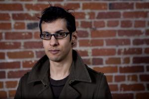 Jhonen Vasquez profile photo