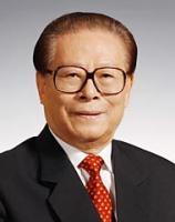 Jiang Zemin profile photo