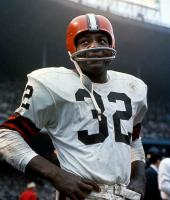 Jim Brown quote #2