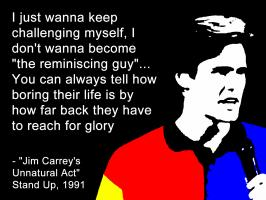Jim Carrey quote #2