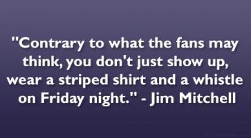 Jim Mitchell's quote #1