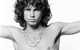 Jim Morrison profile photo