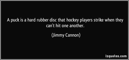 Jimmy Cannon's quote #2