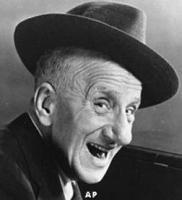 Jimmy Durante profile photo