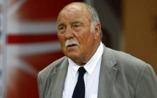Jimmy Greaves profile photo