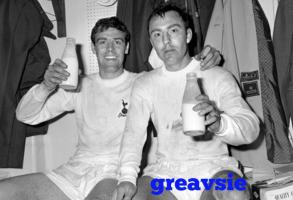 Jimmy Greaves's quote #2