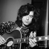 Jimmy Page profile photo