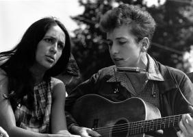 Joan Baez profile photo