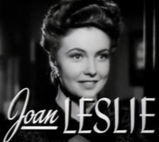 Joan Leslie profile photo
