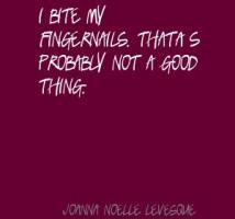 Joanna Noelle Levesque's quote #4