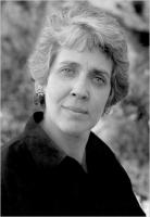 Joanna Russ profile photo