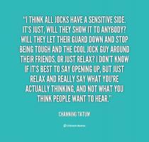 Jocks quote #2