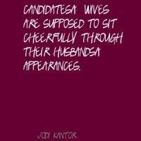 Jodi Kantor's quote #1