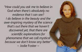Jodie Foster quote #2