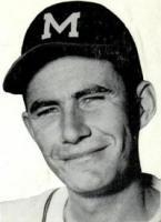 Joe Adcock profile photo